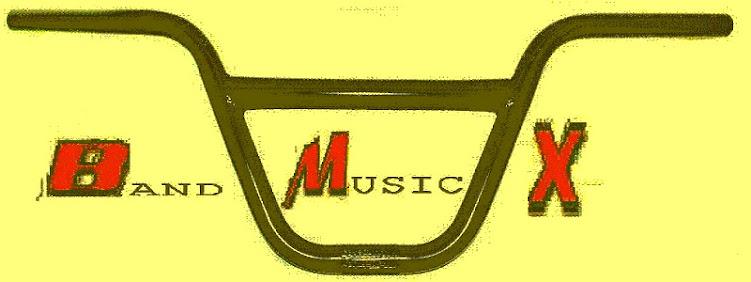 Band Music X