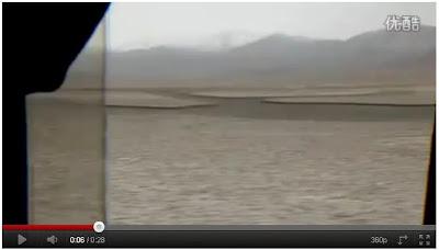 青海 沙漠怪圈:大陸首個「沙漠怪圈」 驚現青海外星人遺址附近
