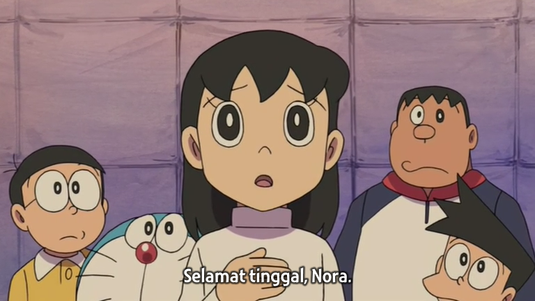Download Anime Doraemon 25 Mei Special Subtitle Indonesia