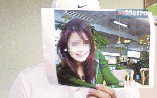 Teknik Gadis Sekarang Ugut lelaki RM10 Ribu
