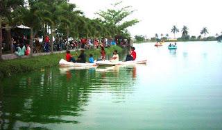 Tempat Wisata Bangkalan yang Exotic