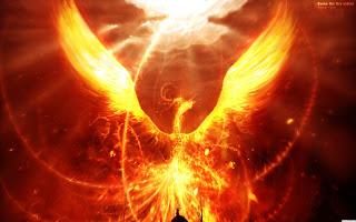 Phoenix Wallpaper