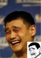 قصة , صاحب, الوجه, الصيني, الضاحك , ايقونة, السخرية, علي, الانترنت