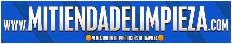 www.mitiendadelimpieza.com