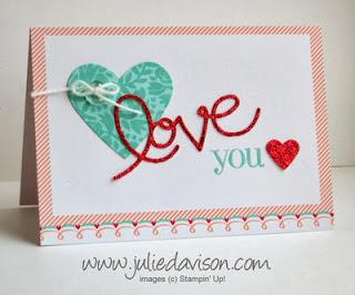 http://juliedavison.blogspot.com/2013/12/whole-lot-of-love-notecard-makeover.html