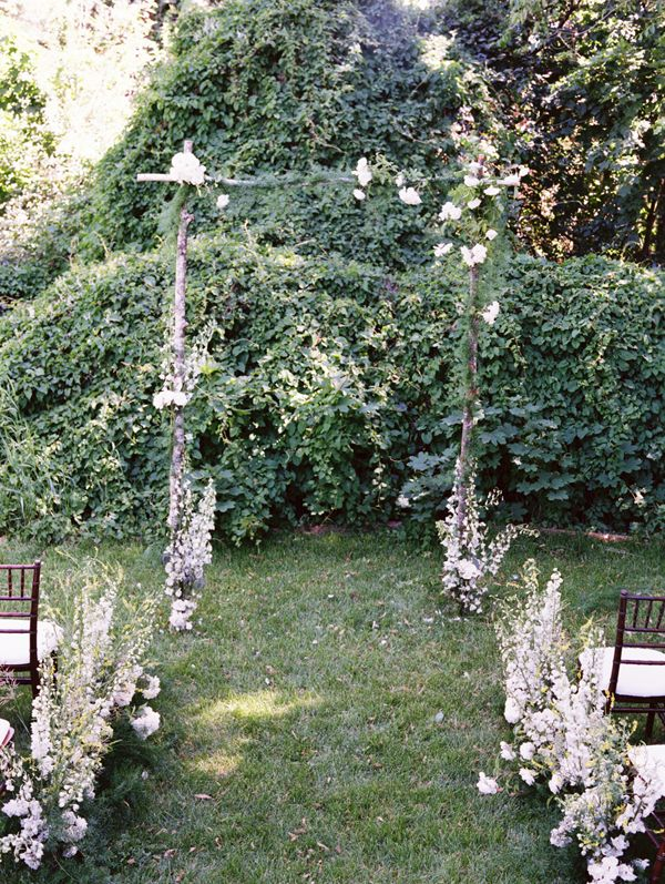 cmo hacer un centro de flores naturales
