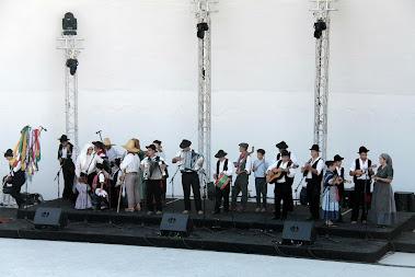 Inauguração do Parque da Devesa