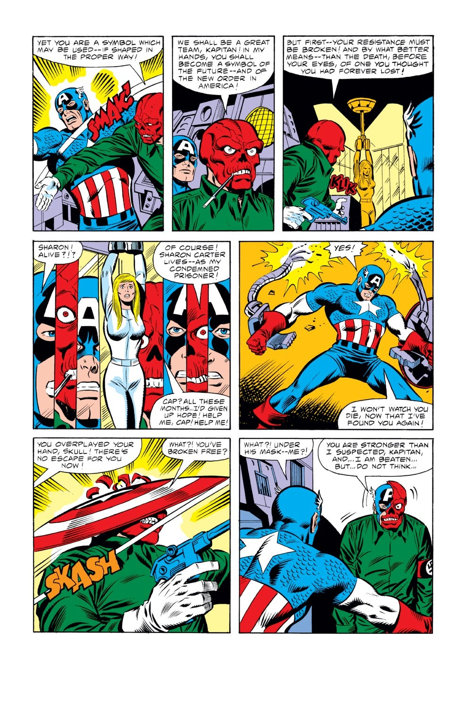 Captain America (1968) Issue #242 #157 - English 13