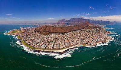 جنوب أفريقيا - كيب تاون