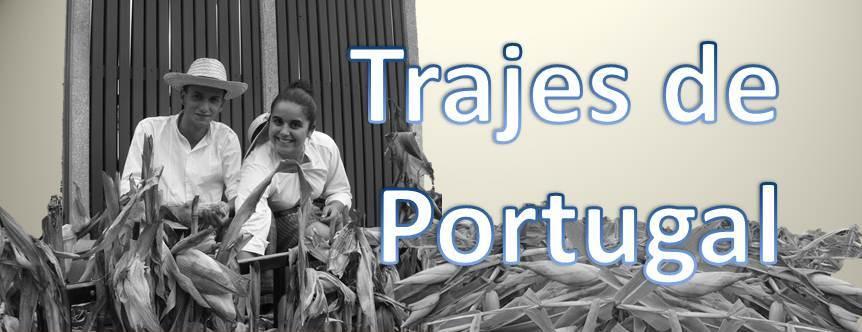 Trajes de Portugal