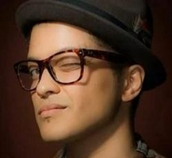 Lançamento Bruno Mars