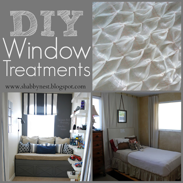Window treatment round up wendy hyde lifestyle for International decor window treatments