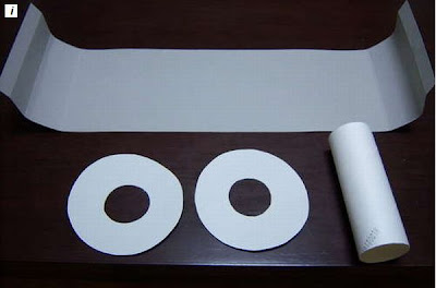 Toilet Paper Roll Prank for April Fools Day Seen On www.coolpicturegallery.us