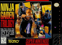 Ninja Gaiden Trilogy SNES Prices