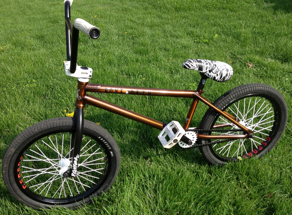 Image Result For The Path Bike Shop