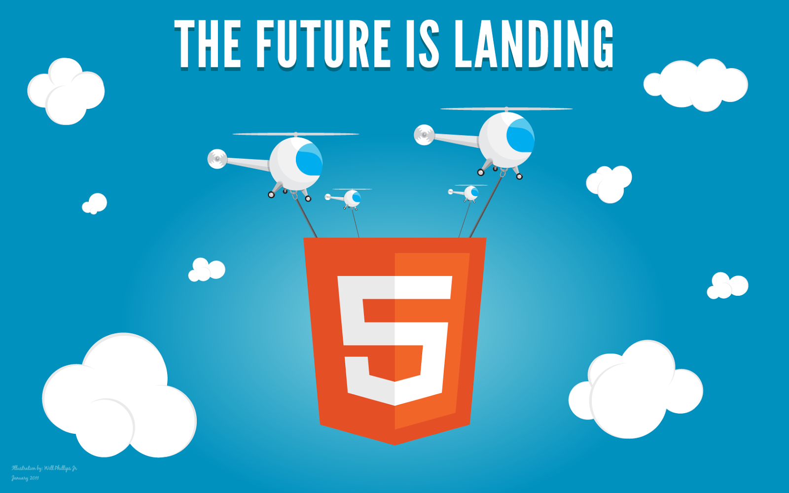Getting HTML5 ready - ContentEditable