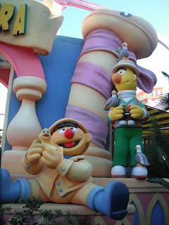 Navidad en PortAventura DSCF0312