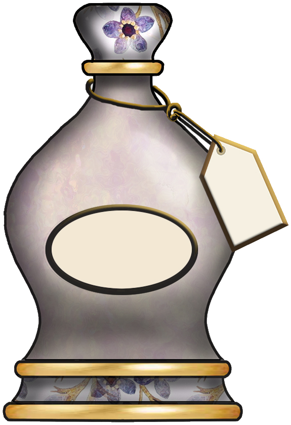 ArtbyJean - Paper Crafts: BOTTLES, MASON JARS, PERFUME ...