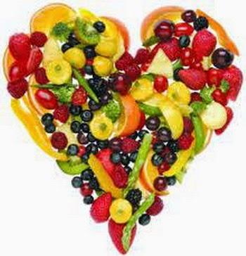 5 Buah Pencegah Penyakit Jantung