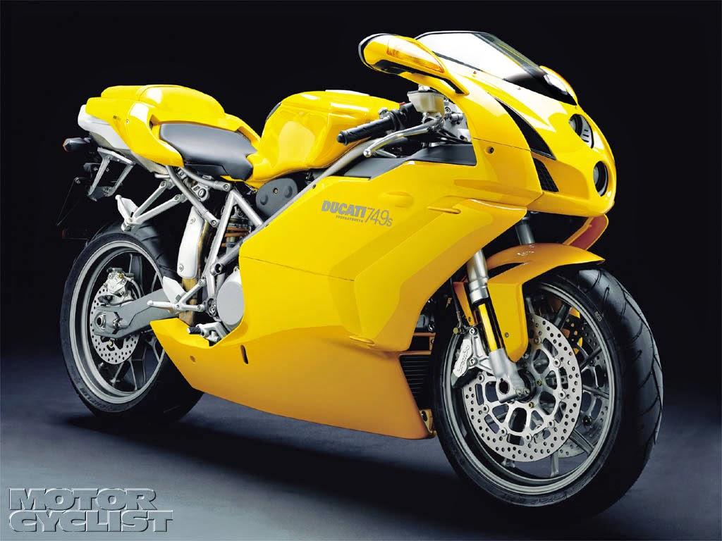 Terriod: Duc... Ducati Motorcycles