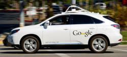 Το πρόβλημα των self-driving cars: Ποιον θα πρέπει να σκοτώσουν κάθε φορά;