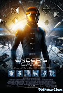 Cuộc Đấu Của Ender