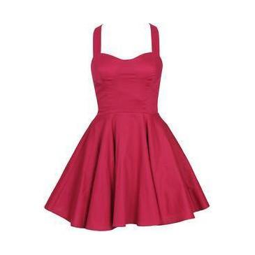 Vestidos da moda jovem