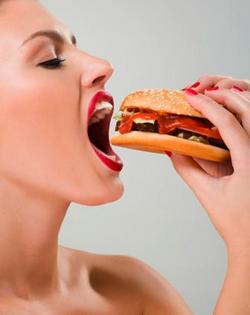 las razones que nos impulsan a comer