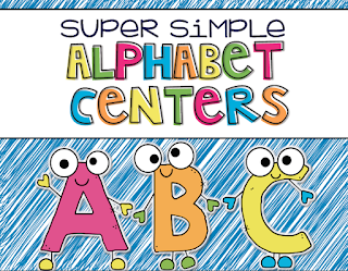 https://www.teacherspayteachers.com/Product/Simple-Alphabet-Centers-2084681