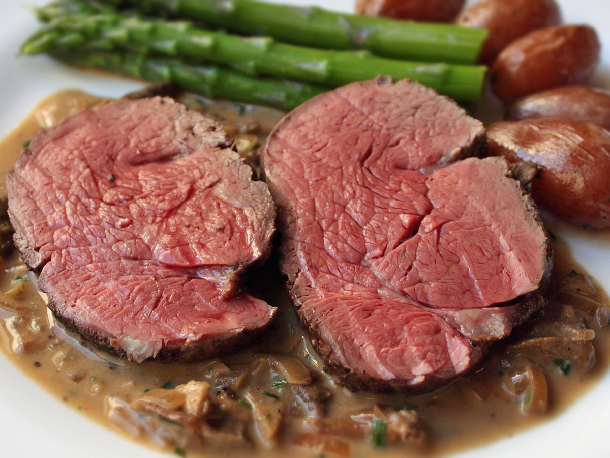 Articles the best cuts for roasting beef plus tips on how to do it
