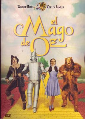 El Mago Oz – DVDRIP LATINO