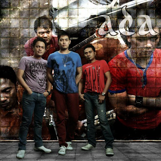 Ada Band - Penjara Jiwa MP3