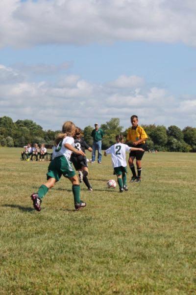 Rhode Island Soccer Team