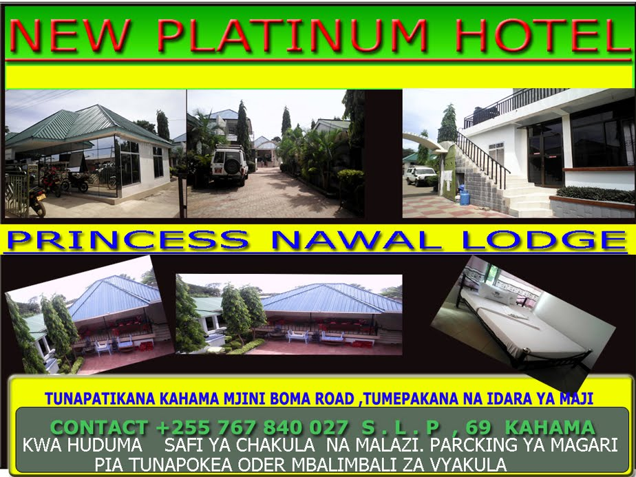 PLATINUM  HOTEL & NAWAL LODGE