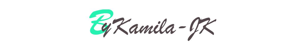 By Kamila-JK- blog kosmetyczny i lifestyle