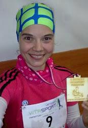 42. Ústecký VitaSport maraton 10.11.2018 :-)