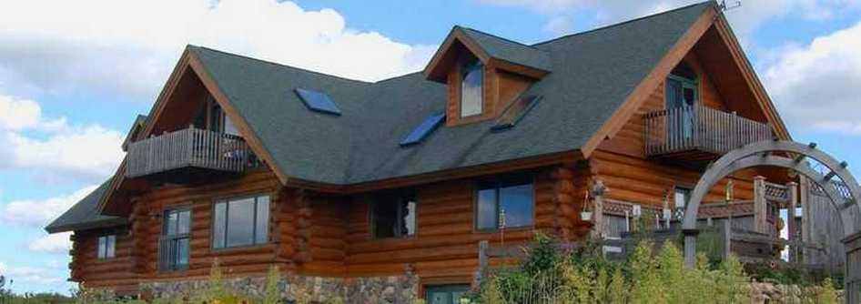 Stavba Domu a Dřevostavby