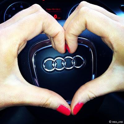 Saint Valentin Audi