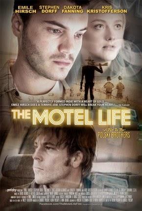 The Motel Life A Vida em Motéis   BDRip AVI Dual Áudio + RMVB Dublado