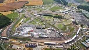 GP Inggris Silverstone