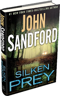 Download Silken Prey by John Sandford Free PDF