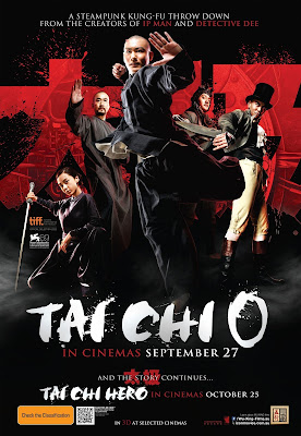 Thi Cc Quyn - Tai Chi 0 2012