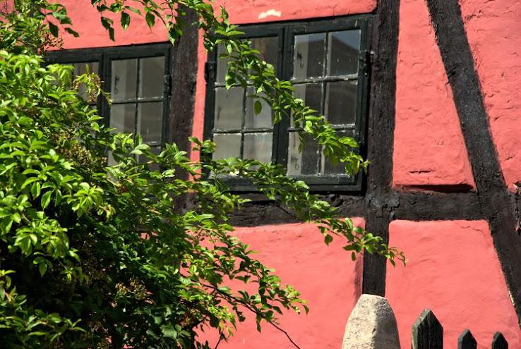 fenêtre du nord