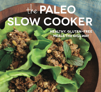 The Paleo Slow Cooker - cookbook review