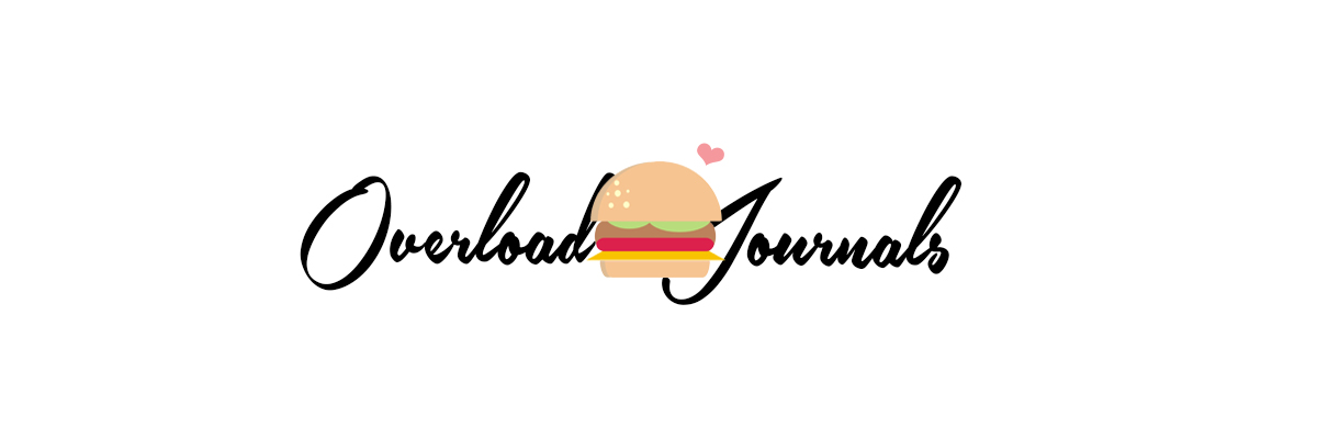 Overload Journals by Andrea
