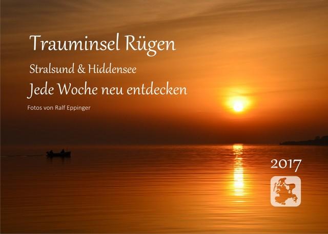 Wochenkalender Rügen 2017