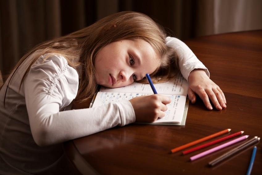 Comment Aider Un Enfant Concentrer À L'école