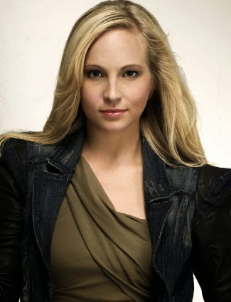 Caroline Forbes unseen rare hottest pics