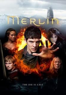 Merlin 5x11 HDTV x264   720p + Legenda Capa