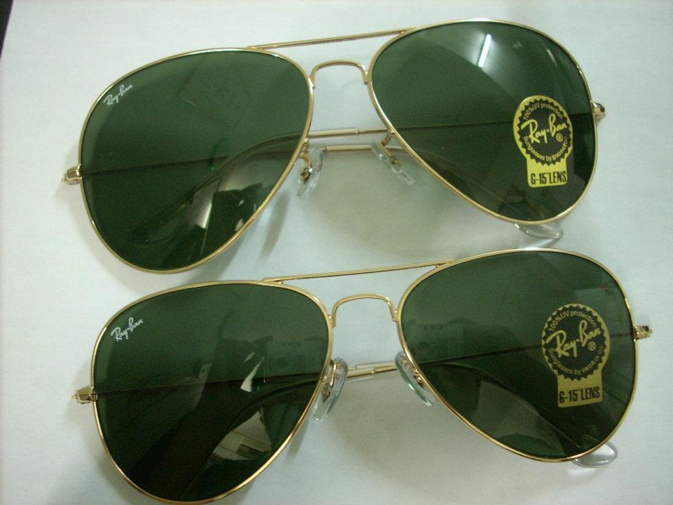 ea4dfe5814 ray ban 3025 55mm or 58mm